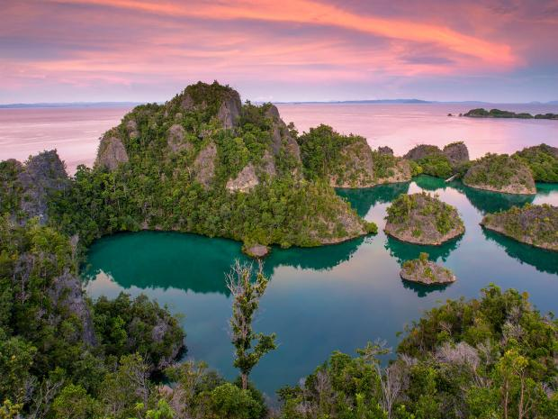 Featured Destinations - Indonesia