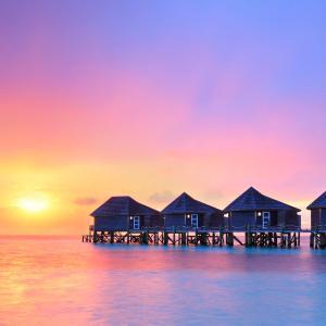 潛水度假村